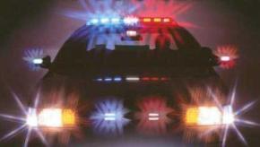 w - torretas policia